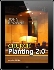 Church Planting 2.0